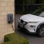 Montaż stacji ładowania samochodów elektrycznych w domu